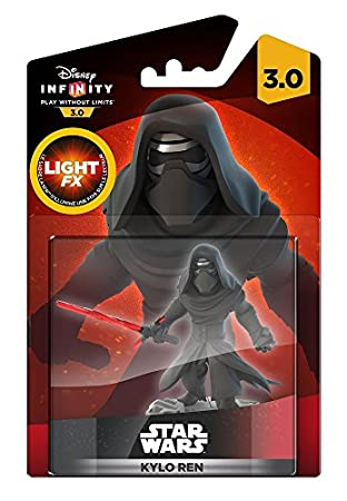 Disney Infinity 3.0 - Star Wars Figura Kylo Ren Light Up