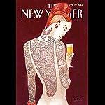 The New Yorker, September 22nd 2014 (Nick Paumgarten, Lizzie Widdicombe, Rivka Galchen) | Nick Paumgarten,Lizzie Widdicombe,Rivka Galchen