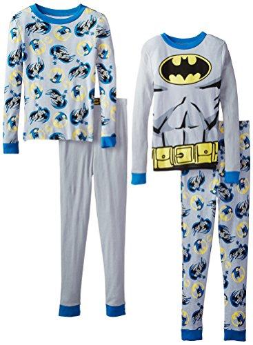 Batman Big Boys' Batman 2 For 1 Cotton Set at Gotham City Store