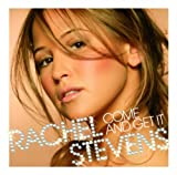 Rachel Stevens Come and Get It [CD + DVD]