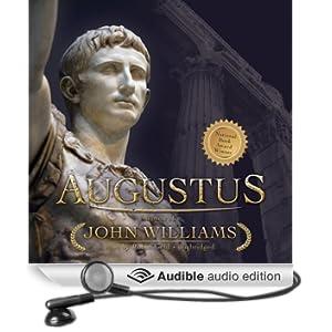 Augustus (Unabridged)