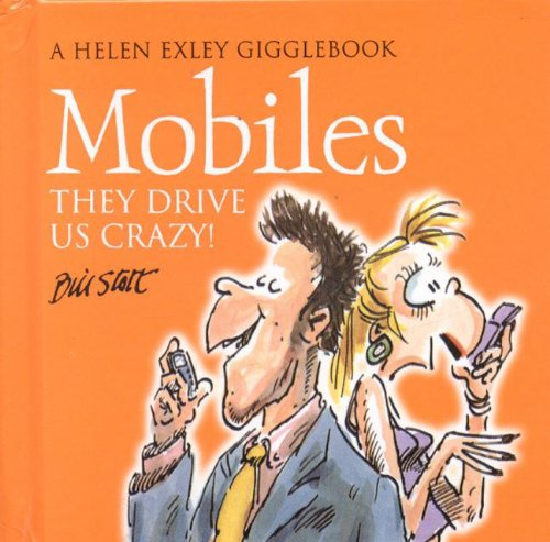 Mobile Phones: The Drive Us Crazy!
