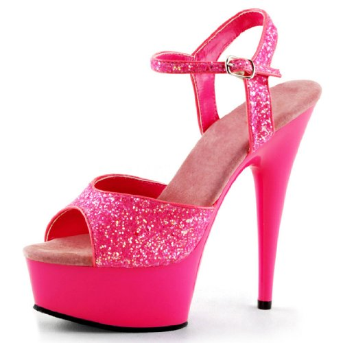 Hot Pink High Heels are Hot Hot Hot! | WebNuggetz.com