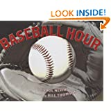 Baseball Hour by Carol Nevius
