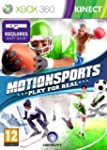 Motion Sports - Kinect Compatible (Xb...