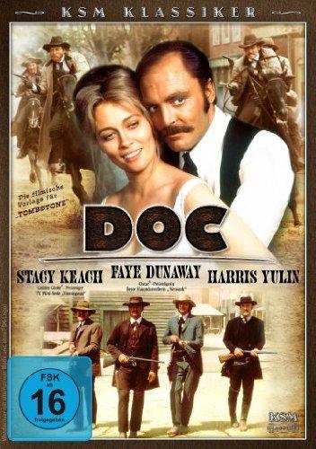 Doc (KSM Klassiker)