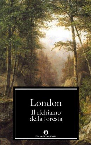 il-richiamo-della-foresta-mondadori-oscar-classici-vol-498