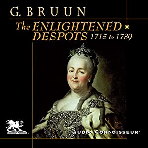 The Enlightened Despots Audiobook