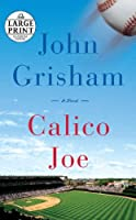 Calico Joe (Random House Large Print)