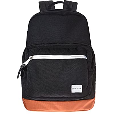 Hard Wearing Backpack Plenty of Storage Perfect for School and Travel Laptop Compartment Lifetime Guarantee