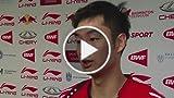 China's Zhengming Hopes 'Aggression' Wins Badminton...