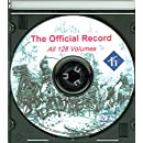 The Civil War CD-Rom: The Official Records of the War of Rebellion (128 vol. on one cd)