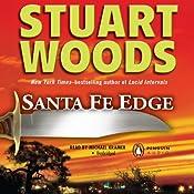 Santa Fe Edge: An Ed Eagle Novel | [Stuart Woods]