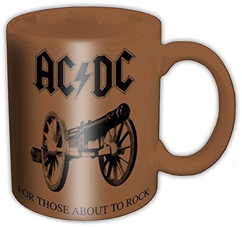 Ac Dc for Those Mug