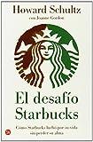 El Desafio Starbucks (FORMATO GRANDE)
