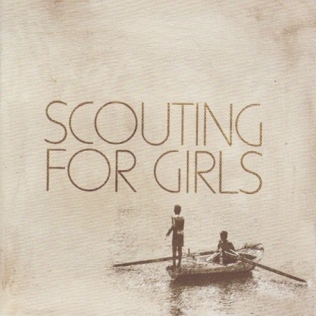 Scouting For Girls - NOW 68 [Disc 2] - Zortam Music