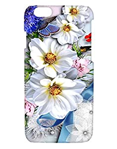 Teck Temple Back Cover for Apple iPhone 6 / iPhone 6S