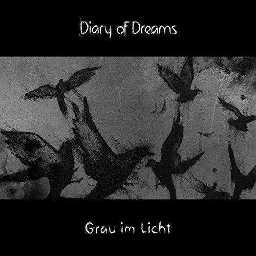 Diary Of Dreams - Diary Of Dreams - Grau Im Licht - Zortam Music