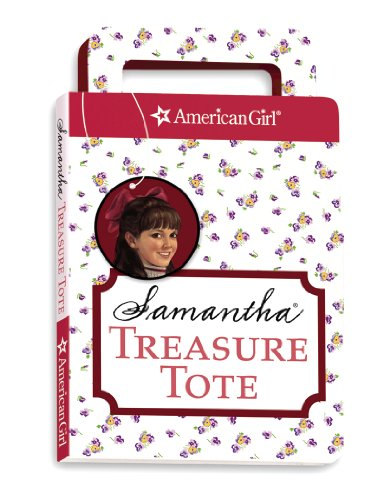 Samantha Treasure Tote (American Girl Treasure Totes)
