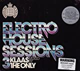 Ministry of Sound Electro House Sessions 2010