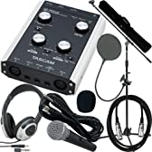 TASCAM US-122MKII(9757408264)