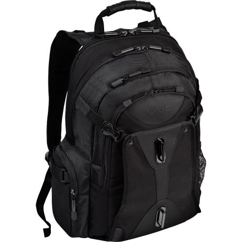 Sony IT VAIO Gamer Multimedia Backpack - Evil (VGP-AMB1A17/B)
