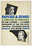 img - for Ronnie & Jesse: A Political Odyssey book / textbook / text book