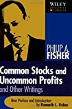 img - for Common Stocks and Uncommon Profits and Other Writings (Wiley Investment Classics) 2nd edition by Fisher, Philip A. published by Wiley Paperback book / textbook / text book