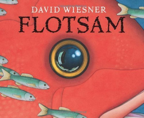 Flotsam by Wiesner, David published by Clarion Books (2006) PDF