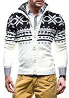 BOLF - Pull - Tricot - COMEOR 525/514/526/583/585/618 MIX - Homme