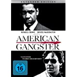 "American Gangster - Extended Editionvon ""Denzel Washington"""