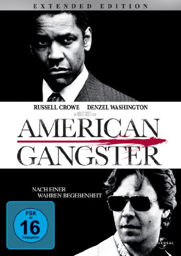 American Gangster - Extended Edition