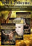 The Guardians of Eden Set One (Guardians of Eden)