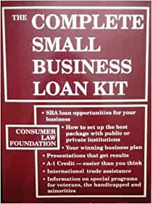 small business customer financing