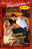 Tempted (Blaze) (Temptation, 799) (0373258992) by Janelle Denison