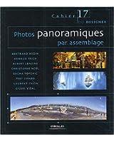 Photos panoramiques par assemblage