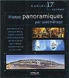 Photo du livre Photos panoramiques par assemblage