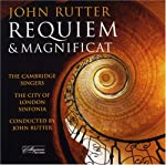 Requiem & Magnificat/Rutter  Cambridge Singers