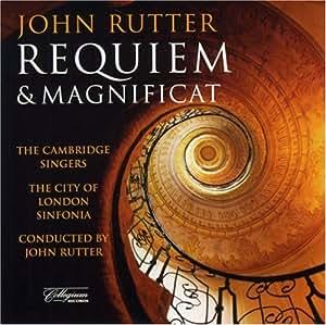 Rutter: Requiem & Magnificat