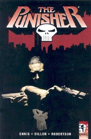 Punisher Volume 2 HC: v. 2