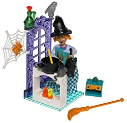 LEGO Belville Wicked Madam Frost 5838