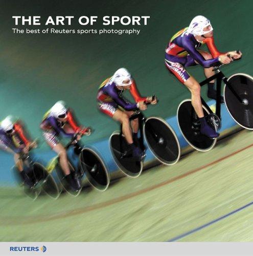 The Art of Sport, Reuters photographers
