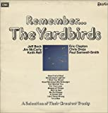 Yardbirds - Remember...the Yardbirds