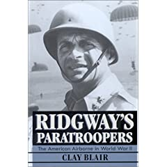Ridgway's Paratroopers
