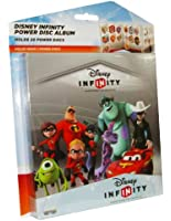 Disney Infinity' - Power Discs Album