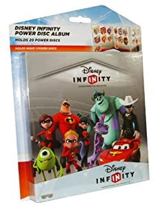 PDP Disney Infinity Power Disc Album