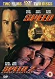 Speed/Speed 2 - Cruise Control [DVD] [1994]