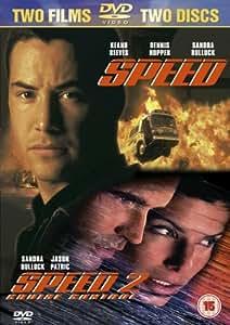 Speed/Speed 2 - Cruise Control [DVD] [1994]