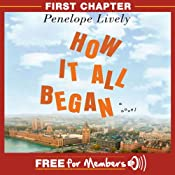 How It All Began: First Chapter | [Penelope Lively]