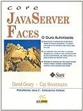 Core Java Server Faces - 9788576080602